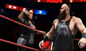 WWE 2K20 highly compressed game for pc full version