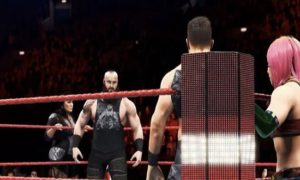 WWE 2K20 pc download