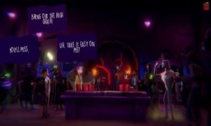 Afterparty highly compressed game for pc full version