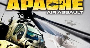Apache Air Assault game