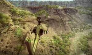 Apache Air Assault game for pc