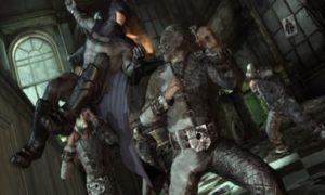 Batman Arkham City game free download for pc full version