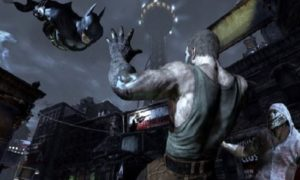 Batman Arkham City highly compressed game for pc full version