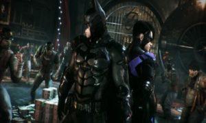 Batman Arkham City pc download