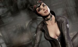 Catwoman game for pc