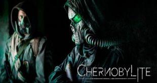 Chernobylite game