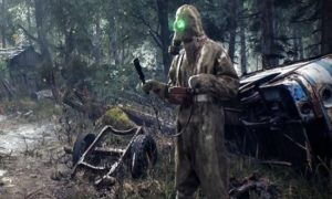 Chernobylite highly compressed game for pc full version