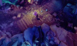 Darksiders Genesis game for pc