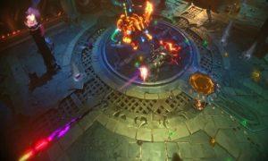 Darksiders Genesis game free download for pc full version