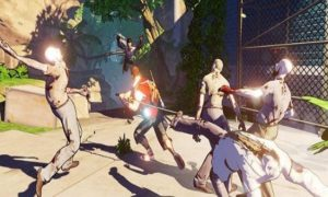 Escape Dead Island highly compressed game for pc full version