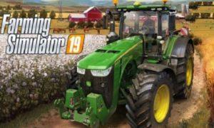 Farming Simulator 19 game