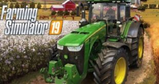 Farming Simulator 19 game