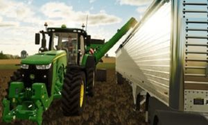 Farming Simulator 19 game for pc