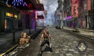 Infamous game free download for pc full version