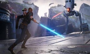 Star Wars Jedi Fallen Order game free download for pc full version