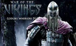 War of the Vikings game