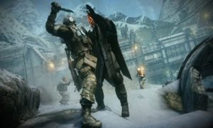 Killzone 3 highly compressed game for pc full version