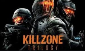 Killzone Trilogy game