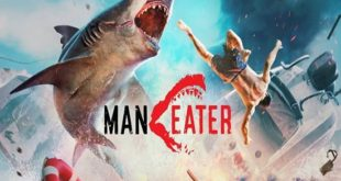 Maneater game