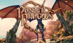 Panzer Dragoon Remake game