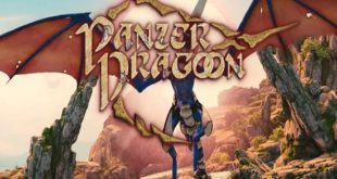 Panzer Dragoon Remake game