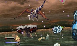 Panzer Dragoon Remake game free download for pc full version