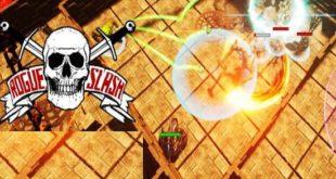 Rogue Slash game