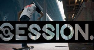 Session game