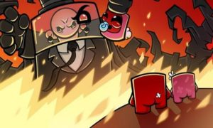 super meat boy forever game for pc