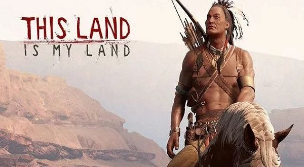 Download This Land Is My Land Game Free For PC Full Version