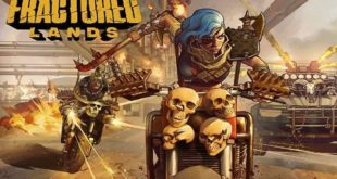 download fractured lands game for pc free full version