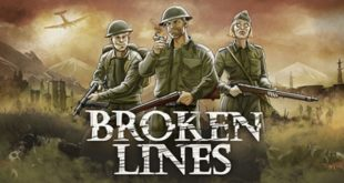download broken lines game for pc free full version