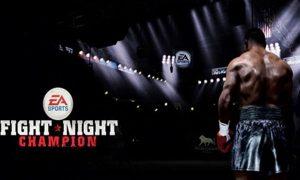fight night champion game