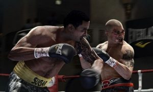 download fight night champion game for pc