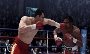 download fight night champion for pc