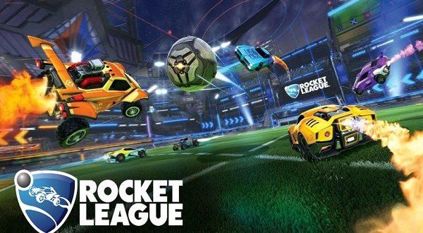 Download Rocket League Mac Game Free Full Version