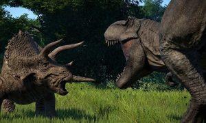 download jurassic world evolution for pc