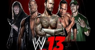 WWE'13 For P.C. [Official Game] | Games For Ultimate …