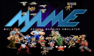 mame 32 700+ games