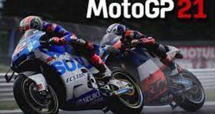 motogp 21 game