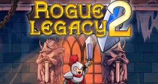 rogue legacy 2 game