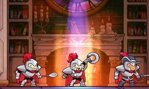 rogue legacy 2 game download for pc full version