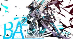 break arts ii game