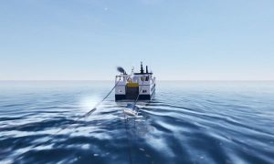 fishing north atlantic game for pc