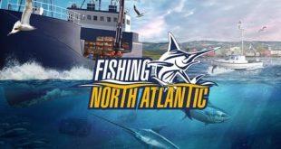 fishing north atlantic game