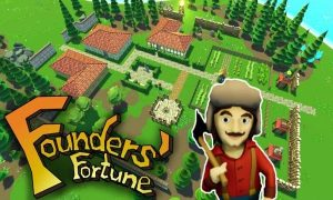 founders fortune game