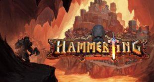 hammerting game