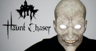 haunt chaser game