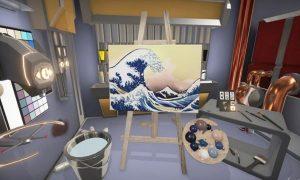 suchart genius artist simulator download