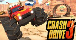 crash drive game